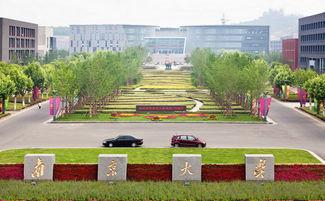 南京大学-徐州本科自考报名时间