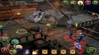恶魔的崛起2混沌领主破解版下载 恶魔的崛起2混沌领主无限金币中文破解版 Demons Rise 2 Lords of Chaos v1.0 嗨客手机站