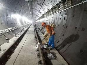 地铁建设小知识