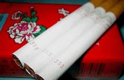 牡丹烟价格表和图片(2017年牡丹333香烟价格)