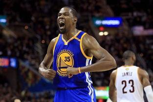 杜兰特-NBA现役前5小前锋权威排名,詹姆斯第3,第一实至名归