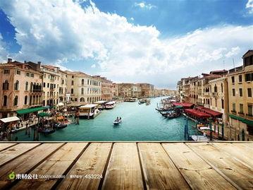 威尼斯 威尼斯旅游 威尼斯攻略