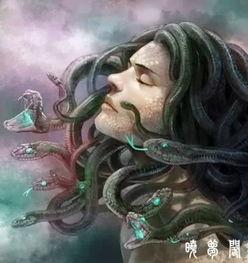 神话中的蛇都有哪些