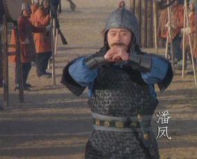 此人打颜良欺文丑斩华雄堪称三国第一武将 关羽不过欺世盗名之辈