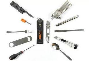 传用户外运动刀
