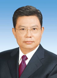 中央政治局委员、中央书记处书记、中央组织部部长赵乐际.