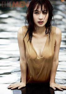 李菲儿写真湿身出镜