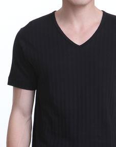 男短袖t恤太长了