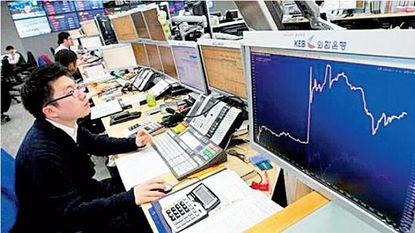 韩国股票的网站