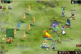 大话2经典版永劫之数下篇 终焉之时玩法开启文武试炼