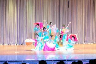 首都师范大学音乐学院专场音乐会在延庆一中上演