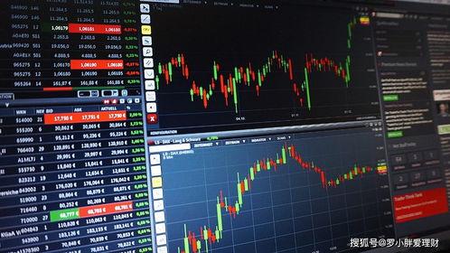 必须知道的股价运动四个阶段  散户必须经历的几个阶段