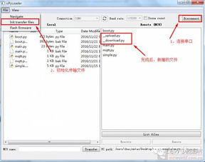 MicroPython使用MQTT协议接入OneNET云平台
