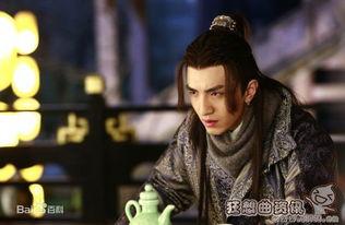 锦绣未央 叱云南是谁扮演的,叱云南扮演者金瀚还演过哪些电视剧