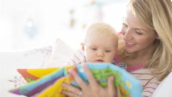 婴儿一岁早教内容