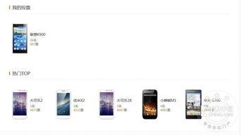 小米官网MIUI ROM大赛为K900做MIUI ROM投票.赶紧..........第2张图