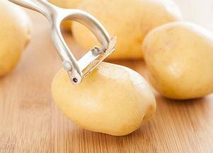 土豆竟是长寿菜 错误食用当心反而折寿