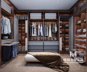 男女分区墙壁衣柜