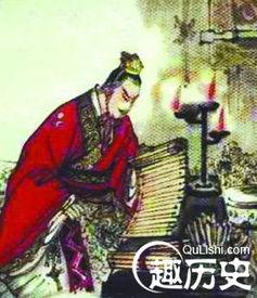 石虎 历史上最巧妙的谋朝篡位当上了皇帝