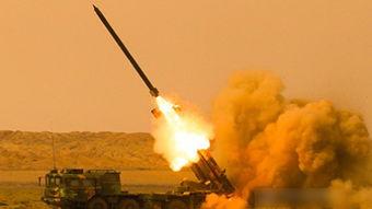中国科研人员开启国产远程火箭炮的进阶之路.