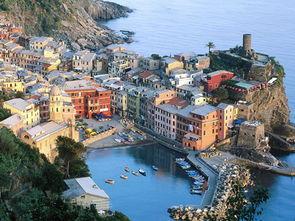 意大利五渔村五乡地五村镇攻略