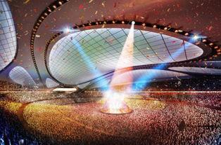 扎哈哈迪德东京奥林匹克体育场项目的麻烦史