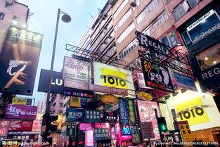 香港旺角逛街攻略