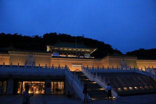 文物保护专业最想去的博物馆之一,保存了大量珍贵文物.