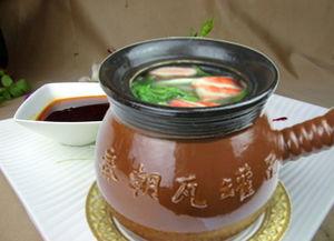 我想卖瓦罐小吃去哪里学技术 福建沙县小吃哪里学的好吃又正宗 沈阳濮阳壮馍市场前景