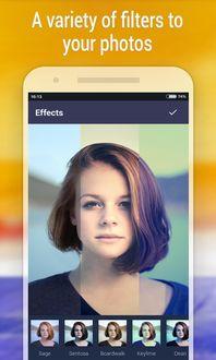 Zen照片编辑器安卓版下载 Zen照片编辑器 v1.0手机版下载