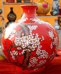 china瓷(瓷器为什么也叫chi)