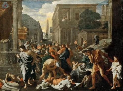 查士丁尼时期的瘟疫